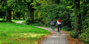Cykeltur i Gudbjerg og omegn onsdag d. 1. september kl 17.